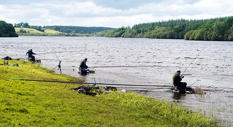 Fishing-Slider