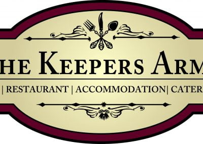 Keepers Arms Logo