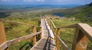 cuilcagh-board-walk