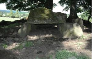Kilnavart Megalithic Tomb