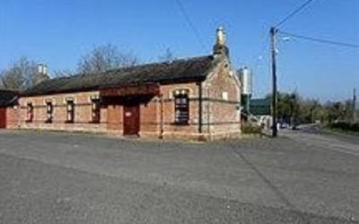 Bawnboy Road & Templeport Railway Station