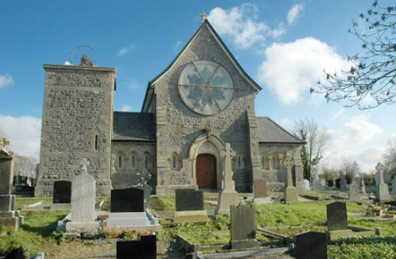 Kilnavart Church