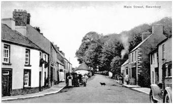 Cavan Genealogy