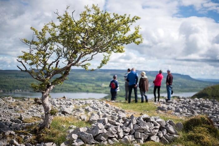 Cuilcagh Lakeland UNESCO Geopark