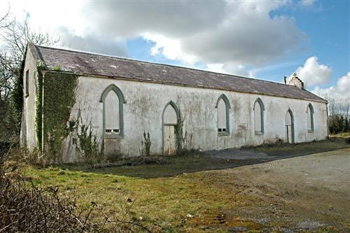 Holy Trinity (Barn) Church