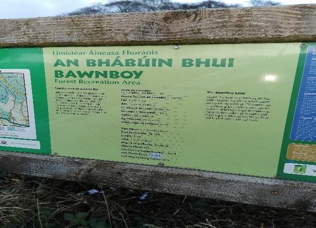The Bawnboy Loop